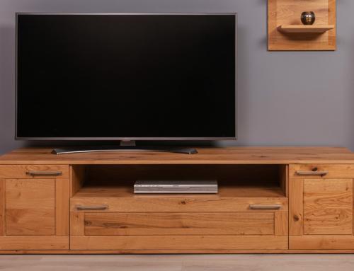 TV a HIFI stojan ALTERO