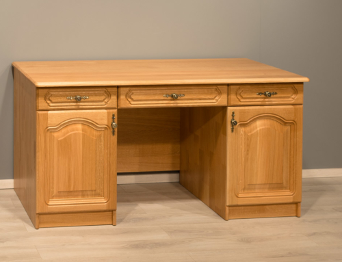Písací stôl DANIEL