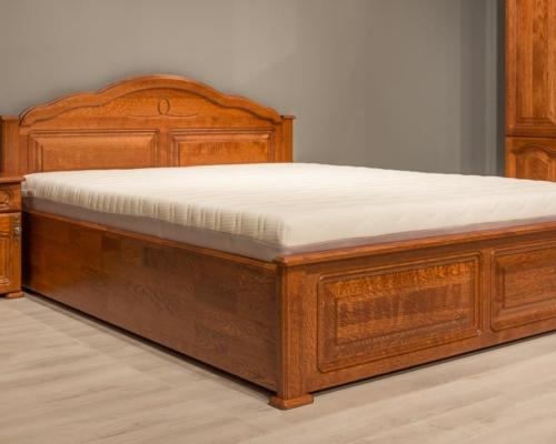 ac4e08fc598c posteľ Cara. detail postele Cara