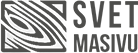 Svet Masívu Logo