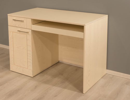 Písací stôl ALTERO