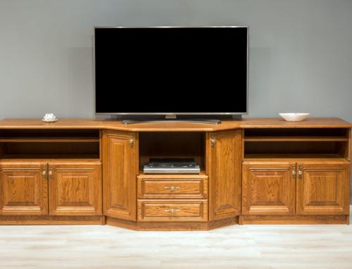 TV a HI-FI stojan TINA